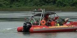 Corpo de homem que se afogou no Rio Paraná é encontrado, dizem bombeiros