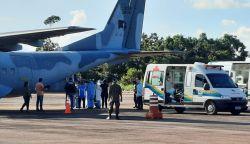 Hospitais de Curitiba reservam 30 leitos de enfermaria para receber pacientes de Rondônia com Covid-19